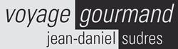 Logo Jean Daniel Sudres – Photographe culinaire / Food Photographer