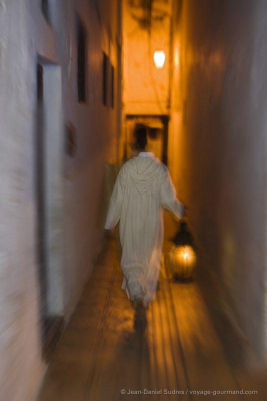 Guide du restaurant Ziryab dans la médina à Rabat
