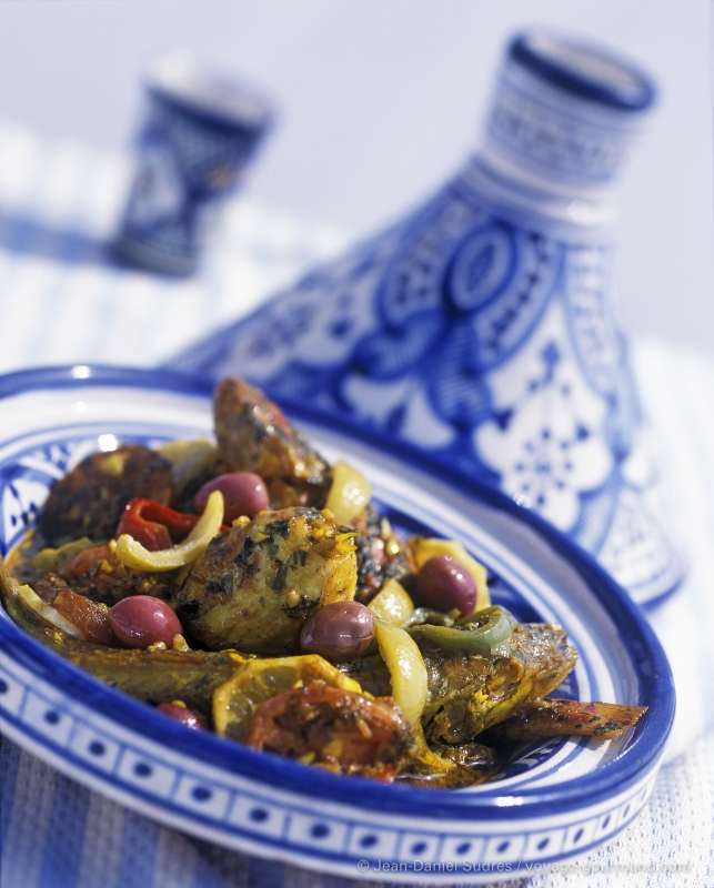 Voyage gourmand essaouira jd sudres photographe for Cuisiniere traditionnelle a l ancienne